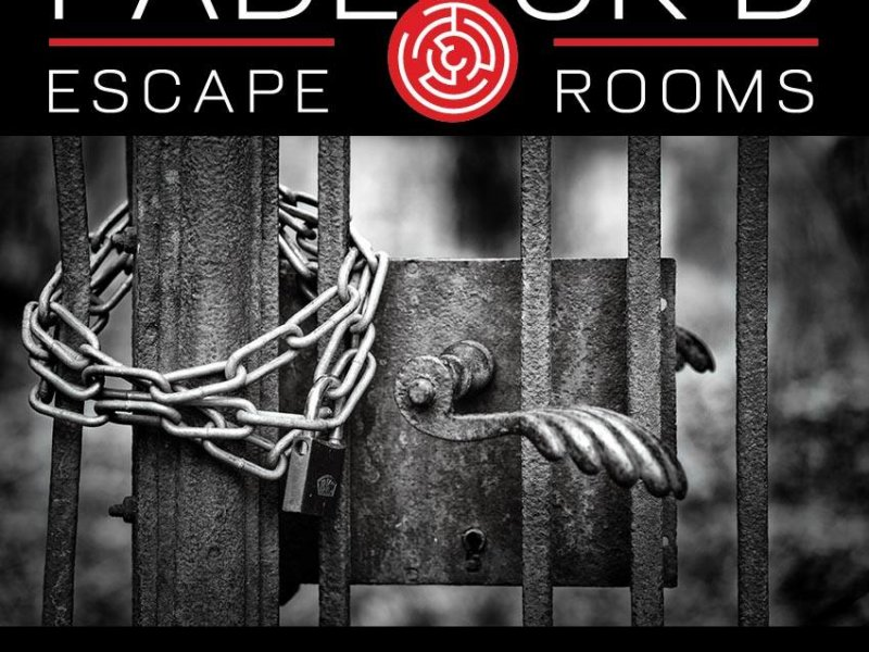 Padlockd Escape Rooms Photo From Facebook Page